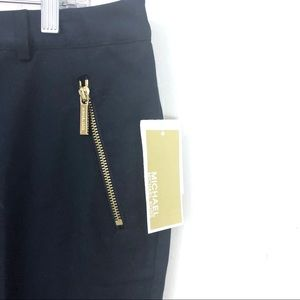 Michael Kors Pants - Michael Kors NEW Navy Career Pants